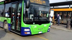 Venezia, parcheggia su piazzola bus: autista si sdraia a terra e chiama carabinieri