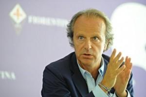 Andrea Della Valle - Roberto Cavalli, lite sulla Fiorentina