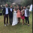 Tania Cagnotto e Stefano Parolin sposi8