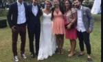 Tania Cagnotto e Stefano Parolin sposi FOTO. Matrimonio blindato all'Elba