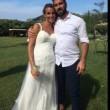 Tania Cagnotto e Stefano Parolin sposi7