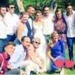 Tania Cagnotto e Stefano Parolin sposi2