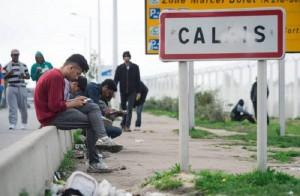 Guarda la versione ingrandita di Calais: volontari accusati di avere rapporti con rifugiati, anche minorenni (foto d'archivio Ansa)