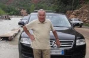 Libia, Danilo Calonego e Bruno Cacace rapiti. Scorta revocata pochi giorni fa