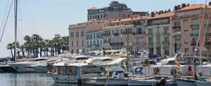 Andrew Patrini arrestato a Cannes: è accusato di circonvenzione milionaria