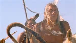 Un capo Sioux