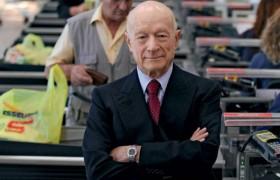 Bernardo Caprotti è morto. Il fondatore di Esselunga aveva 90 anni