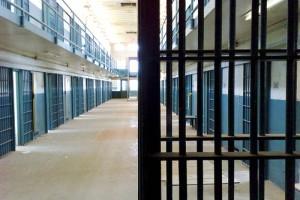 Guarda la versione ingrandita di Airola (Benevento), rivolta nel carcere minorile: 3 agenti feriti