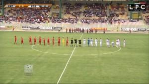 Catanzaro-Messina Sportube: streaming diretta live, ecco come vederla