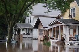 Inondazioni a Cedar Rapids