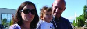 Cesare Avenati può tornare a casa dal padre: fu rapito 5 anni fa dalla madre croata (protetta in patria dagli ustascia) che si è consegnata alla polizia