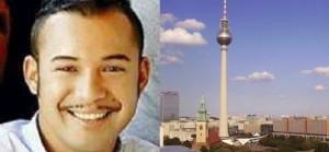 Guarda la versione ingrandita di Berlino, Mario Orlando Restrepo morto: chef si toglie la vita
