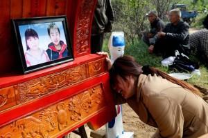 """Cina, uccide donne per farne """"spose fantasma"""": la macabra tradizione"""