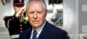 Carlo Azeglio Ciampi, morto l'ex Presidente della repubblica