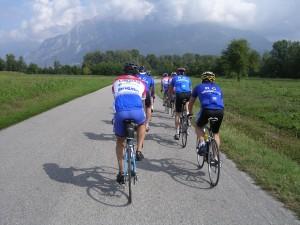 Incidenti in bicicletta, i 10 errori più comuni dei ciclisti
