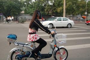 Bici (elettriche) uccidono: vietate a Pechino e Shanghai