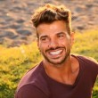 Claudio Sona, il primo tronistta gay