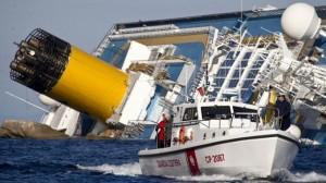Guarda la versione ingrandita di Costa Concordia,