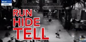 YOUTUBE Terrorismo, come comportarsi durante attacchi? La guida