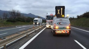 Italia, paese dei veicoli contromano: 382 nel 2015 (27 morti), 255 nel 2016 (14 morti)