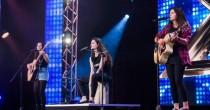 Le nipoti di Emanuela <br /> Orlandi in gara a X-Factor