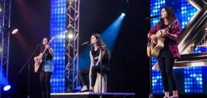 YOUTUBE X-Factor, nipoti di Emanuela Orlandi in gara: sono le Coraline