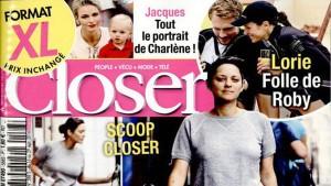 """Marion Cotillard è incinta, gossip: """"Brad Pitt è il padre?"""""""