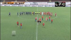 Cremonese-Giana Erminio Sportube: streaming diretta live, ecco come vederla