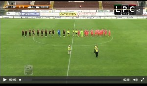Cremonese-Renate Sportube: streaming diretta live, ecco come vederla