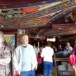 VIDEO YOUTUBE Nave da crociera si inclina in Alaska: panico a bordo