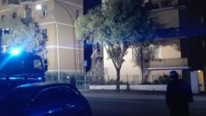 Roma, crolla palazzina a Ponte Milvio FOTO: appena sgomberata dopo sopralluogo