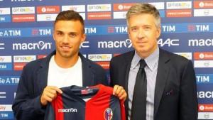 """Federico Di Francesco stella dell'Under 21: """"Ora credono in me"""""""