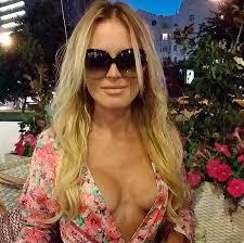 Dana Borisova hackerata come Diletta Leotta: online foto private5