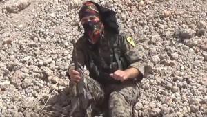 Davide Grasso da No Tav a foreign fighter che in Siria combatte Isis VIDEO