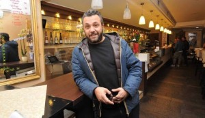 Nicola Chiarion Sileni, chef arrestato: era senza patente e con cocaina