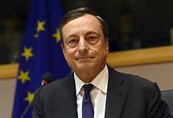 Guarda la versione ingrandita di Mario Draghi