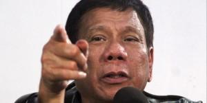 """""""Obama figlio di p..."""". Duterte chiede scusa. Ma gli Usa..."""