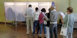 Elettori russi