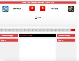 Empoli-Inter