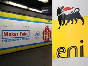Eni con Maker Faire Rome: programma e attività