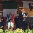 Sannazzaro de' Burgondi: Eni inaugura area polifunzionale di Piazzale Mainoli