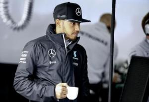Guarda la versione ingrandita di F1 Gp Monza. Hamilton: