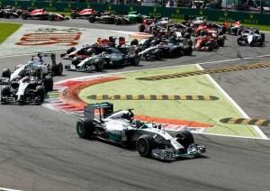 Formula 1, GP Monza streaming e in tv: dove vedere diretta