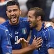 Israele-Italia, formazioni ufficiali - video gol highlights