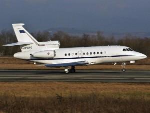 Bimba è grave: trasferita da Catanzaro a Roma con Falcon 900 Aeronautica