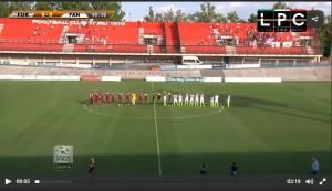 Fano-Santarcangelo Sportube: streaming diretta live, ecco come vederla