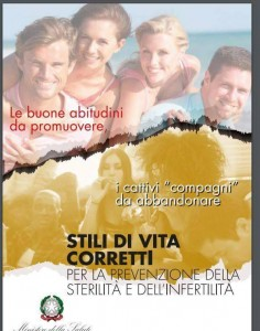 Guarda la versione ingrandita di Fertility Day, nuova campagna accusata di razzismo FOTO