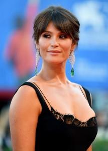 Guarda la versione ingrandita di Gemma Arterton, attrice inglese, fa parte della giuria del 73° Festival di Venezia ANSA/ETTORE FERRARI