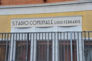 Genoa-Fiorentina sospesa per pioggia e grandine: Marassi impraticabile