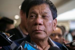 Guarda la versione ingrandita di Il presidente delle Filippine sfida Obama: